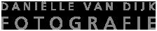 Daniëlle van Dijk Fotografie Logo
